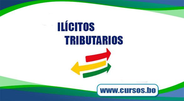 Curso ILICITOS TRIBUTARIOS ADUANEROS On Line(VIVO🔴)