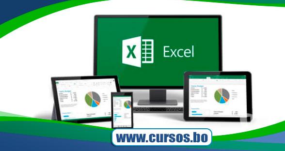 3 Cursos Excel Basico Medio Avanzado Macros con VB
