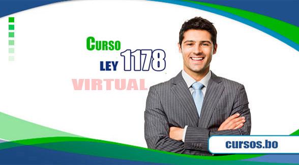 3 Cursos Políticas Públicas, Ley 1178 SAFCO y DS 23318-A Triple certificación
